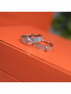 Hermes Ring H016 S925 2021 Collection