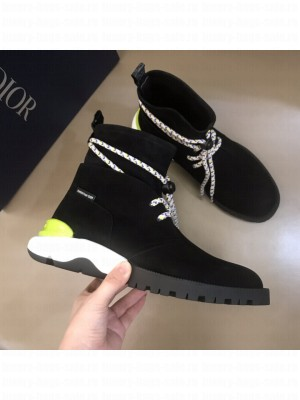 Dior Man's Ankle Boot 03