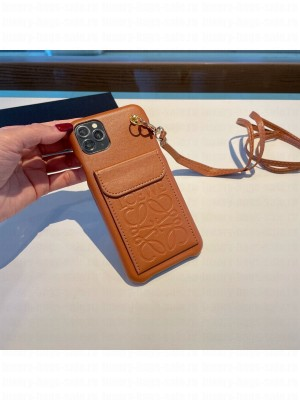 Loewe iPhone Case 04 2021 Collection