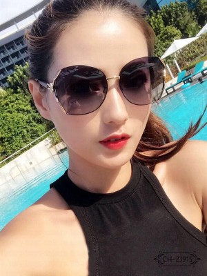 Chanel Sunglasses CH5484 2021 Collection