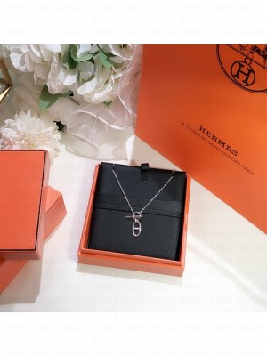 Hermes Necklace H004 2021 Collection