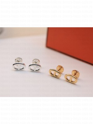 Hermes Earrings H025 2021 Collection