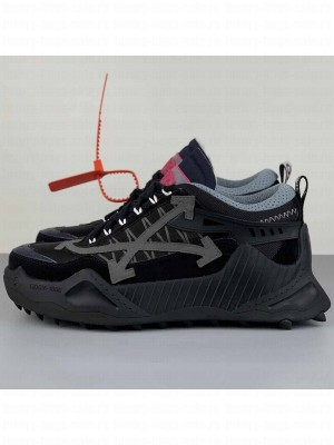 Off-White ODSY-1000 Sneakers Black 2020 Collection