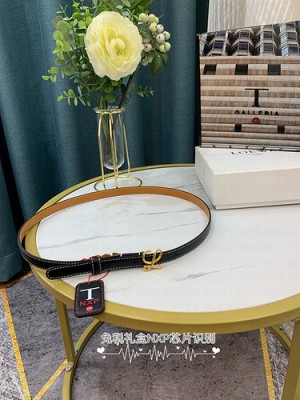 Loewe Belt For Women 15mm NXP 009 Top Quality 2021 Collection
