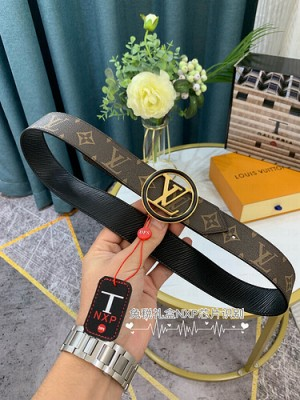 Louis Vuitton Belt For Women 30mm NXP 094 Top Quality 2021 Collection