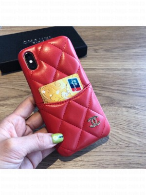Chanel Iphone Case 05 2021 Collection