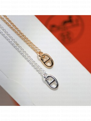 Hermes Necklace H006 2021 Collection