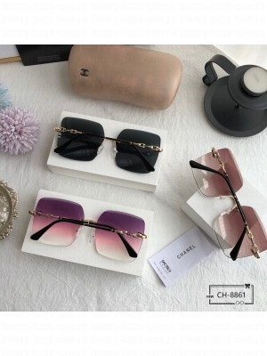 Chanel Sunglasses CH5495 2021 Collection