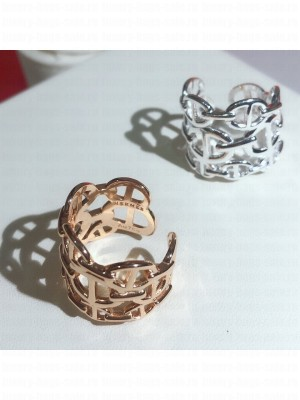 Hermes Ring H009 2021 Collection
