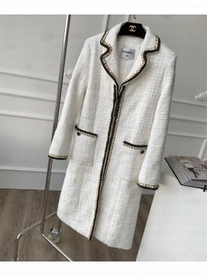 CHANEL                                                                                        Outerwear