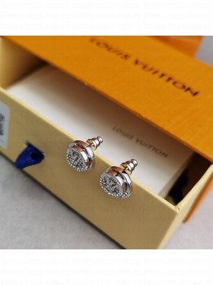 Louis Vuitton Earrings 02f12 2021 Collection