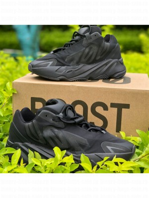 """ADIDAS YEEZY BOOST 700 MNVN """"BLACK"""" 2020 Collection"""