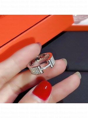Hermes Ring H017 S925 2021 Collection