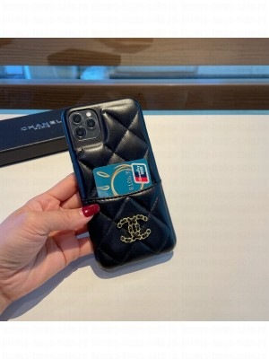Chanel Iphone Case 01 2021 Collection