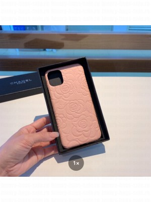 Chanel Iphone Case 03 2021 Collection