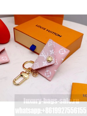 Louis Vuitton KIRIGAMI POUCH BAG CHARM AND KEY HOLDER M69003H