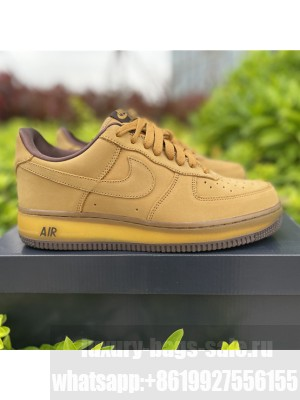 Nike Air Force 1 Low CO JP Wheat DC7504-700