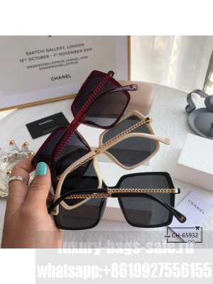 Chanel Sunglasses CH5509 2021 Collection