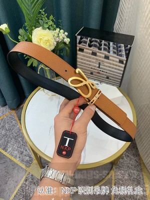 Loewe Belt 35mm NXP 002 Top Quality 2021 Collection
