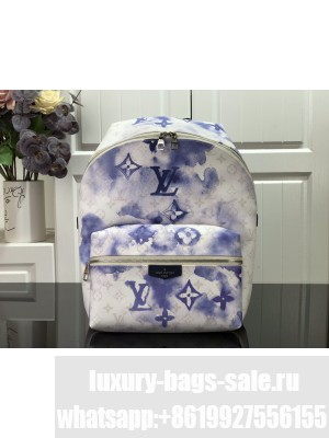 Louis Vuitton DISCOVERY BACKPACK M45760