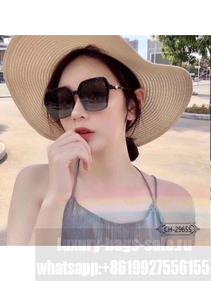 Chanel Sunglasses CH5510 2021 Collection