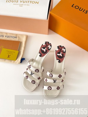 Louis Vuitton  Appeal mule off-white 2021 Collection