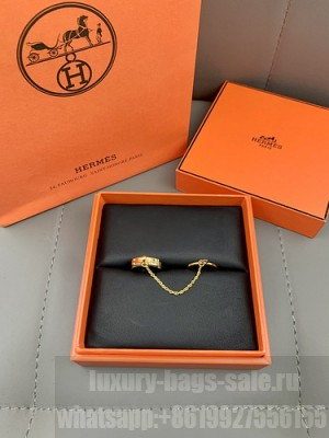 Hermes Ring H008 2021 Collection