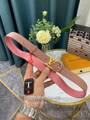 Louis Vuitton Belt For Women 30mm NXP 096 Top Quality 2021 Collection