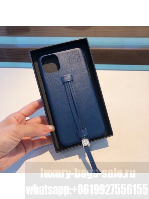 Loewe iPhone Case 02 2021 Collection