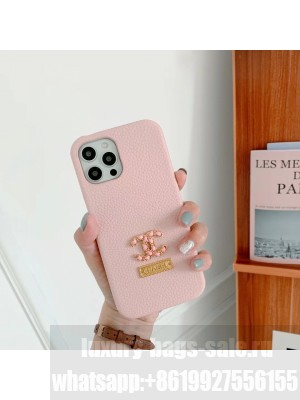 Chanel Iphone Case 08 2021 Collection