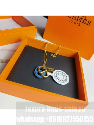 Hermes Necklace H005 2021 Collection