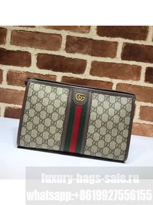 Gucci Ophidia GG Toiletry Case/Pouch 598234 2019 Collection