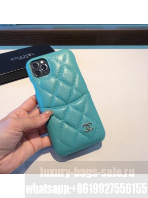 Chanel iPhone Case 011 2021 Collection