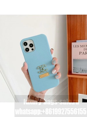 Chanel Iphone Case 07 2021 Collection
