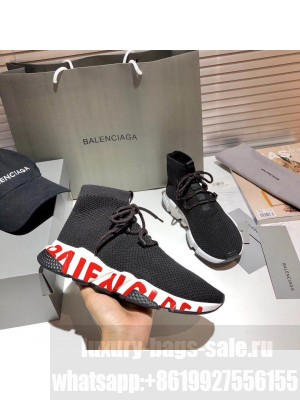 Balenciaga Unisex Speed 2.0 Knit Sock Sneakers 051 2021 Collection