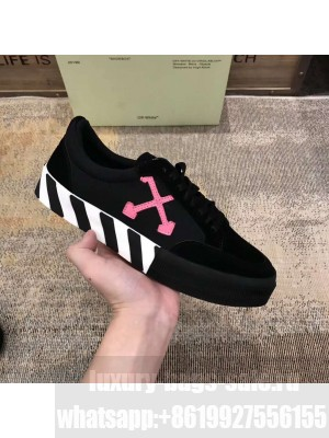 Off-White Arrow Stripe Sneakers 2020 Collection