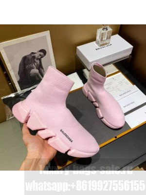 Balenciaga Unisex Speed 2.0 Knit Sock Sneakers 047 2021 Collection