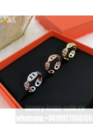 Hermes Ring H015 S925 2021 Collection
