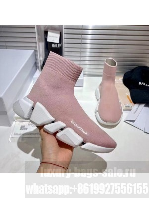 Balenciaga Unisex Speed 2.0 Knit Sock Sneakers 041 2021 Collection