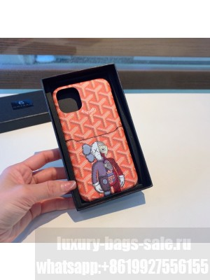 Goyard iPhone Case 02 2021 Collection