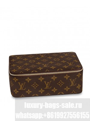 Louis Vuitton Packing Cube MM M43689 Brown