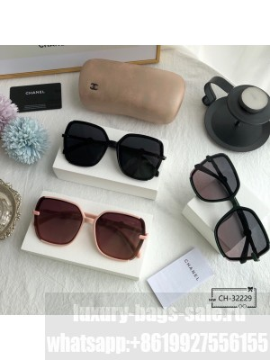 Chanel Sunglasses CH5499 2021 Collection