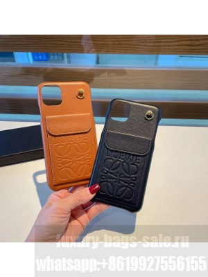 Loewe iPhone Case 05 2021 Collection
