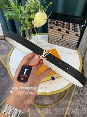 Louis Vuitton Belt For Women 25mm NXP 0109 Top Quality 2021 Collection