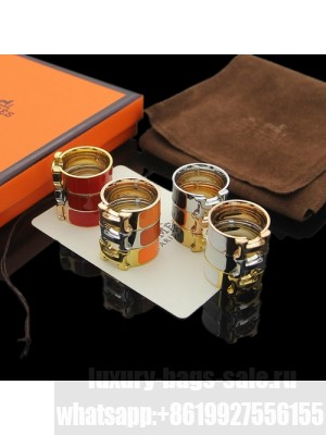 Hermes Ring H018 2021 Collection