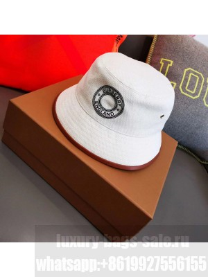 Burberry Logo Bucket Hat 2020 Collection