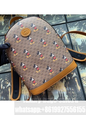 GUCCI DISNEY SMALL BACKPACK 552884M