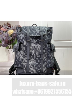 Louis Vuitton CHRISTOPHER BACKPACK M57280